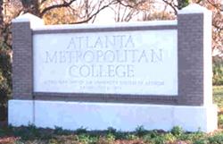 アトランタ・メトロポリタン・カレッジ