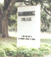 ベインブリッジ・カレッジ