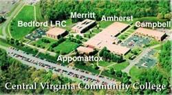 セントラルバージニアコミュニティーカレッジ