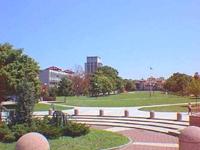 ニューヨーク市立大学クイーンズ・カレッジ語学センター