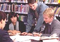 ジョンソン・アンド・ウェールズ大学語学センター