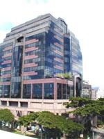 グローバル・ビレッジ・イングリッシュ・センターズ(ハワイ校)風景