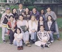 KAPLANイングリシュ・プログラムズ/ハイライン・コミュニティーカレッジ風景