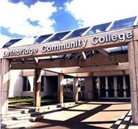 レスブリッジコミュニティーカレッジ