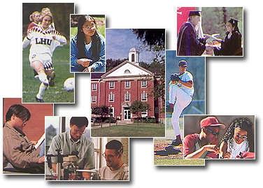 Lock Haven University