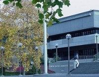 ノースシアトルコミュニティーカレッジ