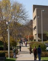 ノーザンアイオワ大学