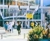 インターナショナルハウス・サンタモニカ風景