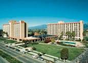 カリフォルニア大学サンタバーバラ風景