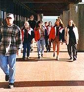 サウスウエスタンオレゴンコミュニティーカレッジ