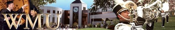 ウエスタンミシガン大学