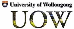 ウーロンゴン大学